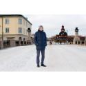 Han blir ny byggchef i Lidköpings kommun