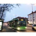Busstrafiken påverkas när Nobelvägen i Malmö byggs om – start den 1 mars