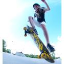 Nya regler i Örebro Skatepark från den 4 juli