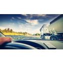 Limteknik för tunga fordon ger säkrare rutbyte på din bil