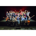 Teater Västernorrland bjuder in till pressträff för Katitzi