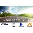 Roadshow 2014!