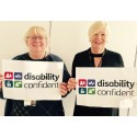 Bury Council retains Disability Confident Employer status