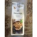Det Glutenfrie Verksted Focaccia miks