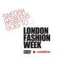 Swedish Hasbeens joins London Fashion Week