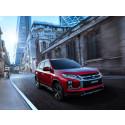 Mitsubishi Motors med verdenspremiere på 2020-modell ASX under kommende Genève Motorshow