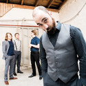 Drag i Musikriket med folkmusikbandet Basco