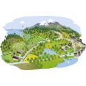 Pressinbjudan: Vaggeryds kommun påbörjar arbetet med ny grönstrukturplan