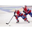 Slik sendes ishockey-VM