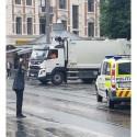 Tusenvis av positive reaksjoner på vognførers arbeidsmoral