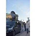 Cobham SATCOM: Unique Cobham Antenna Approved for Inmarsat Global Xpress