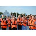 Presse-EINLADUNG Segelprojekt Camp 24/7 eröffnet zum Pfingstwochenende