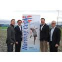 Bækkelagets Sportsklub/Norway Cup inngår samarbeidsavtale med Intility