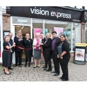 ​New home for local optician after a decade in Crowborough