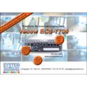 Vecow ECS-7700 – en kompakt, fläktlös industri-PC