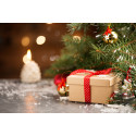 Danskerne køber flere gaver online