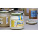 Biskola och honungsbar för hela familjen på Kiviks Musteri
