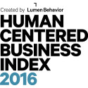 Human Centered Business Index och DayCape kommer till Almedalen