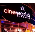 Partnership with Cineworld