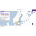 RFSL lanserar pridekartan.se