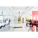 Ny ledelse i Sweco Architects i Danmark