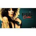 Flavia Coelho och Gränslandet på turné