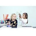 Stockholms universitet utökar det digitala samarbetet med Väsby Makerspace