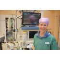 Anestesisjuksköterskan betydelsefull för patienten under operation