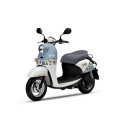 Saitama City, Honda Motor and Yamaha Motor Begin Evaluating Electric Motorcycles to Enhance Transport Accessibility