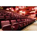 Bästa julklappen för musikälskare: ditt namn på en stol i Stockholms modernaste konsertsal!