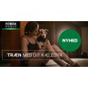 Nyt i Fitness World: Træn med dit kæledyr