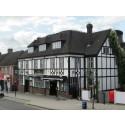 Historic London pub looking for contractor in £3M refurbishment project