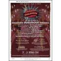 Biljetterna till Stockholm Burlesque Festival släpps tisdagen den 17 augusti!