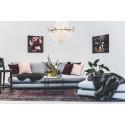 En soffa med oändliga kombinationer