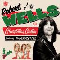 Robert Wells släpper ny julsingel – inspirerad av amerikanska Christmas tunes i sann old entertainment-anda!