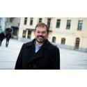 Tomas Kruth börjar på Tyréns 2018