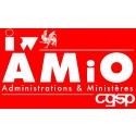 SPW : la CGSP suspend le mouvement de grève