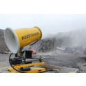 Keesttrack lanserar effektiv dammbekämpning
