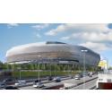 Första biljetterna till nya Tele2 Arena sålda