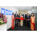KONE Vietnam poised for growth with newly renovated office