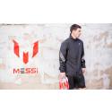 Messis signaturstøvler: adidas adizero™ f50