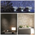 New Collection Release: Wallcoverings from Pleats Collection, Elitis, Goodrich