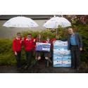 Cumbernauld pupils get a lesson with fibre broadband