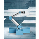 Pionjären inom samarbetande robotar lanserar Universal Robots+