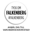 Falkenberg bjuder in kommuninvånare till varumärkesverkstad