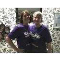Redditch stroke survivor takes on Resolution Run for the Stroke Association