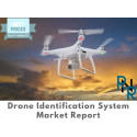 +64% CAGR to be Achieved By Drone Identification System Market By 2022