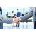 Sigma tecknar partneravtal med Artvise AB!