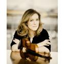 Isabelle van Keulen spelar Beethoven med Gävle Symfoniorkester