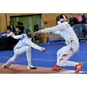 Fyra från Uppsala till Sommaruniversiaden i Taiwan – studentidrottens motsvarighet till ett olympiskt spel